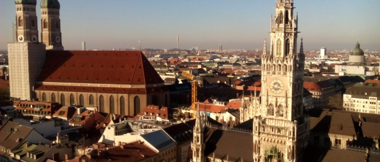 Destinos turísticos más populares de Alemania
